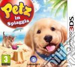 Petz in Spiaggia game