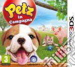 Petz in Campagna game
