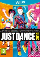 Just Dance 2014 game