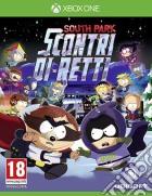 South Park Scontri Di-Retti game