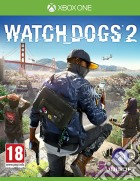 Watch Dogs 2 game