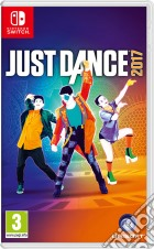 Just Dance 2017 game acc