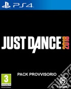 Just Dance 2018 game