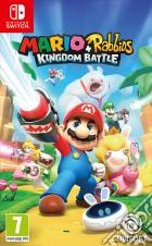 Mario+Rabbids Kingdom Battle game acc