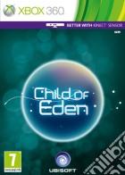 Child of Eden game