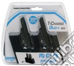 Charge Duo Black WII - THR