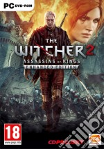 The Witcher 2 Assassin King Enhanced Ed game