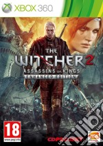 The Witcher 2 Assassin King Enhanced Ed. game