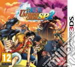 One Piece Unlimited Cruise SP 2 game