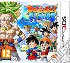 Dragon Ball Fusion game