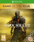 Dark Souls III The Fire Fades GOTY Ed. game