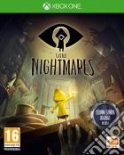 Little Nightmares + CD Soundtrack game
