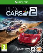 Project CARS 2 game