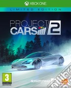 Project CARS 2 D1 Edition game