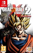 Dragonball Xenoverse 2 game acc