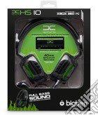 X360 Cuffia Gaming Headset+Mic Hs10 Bigb game acc