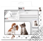 BB Pack Animal Kit 3DS XL game acc