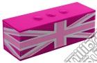 BB Speaker Bluetooth UK Flag Rosa game acc