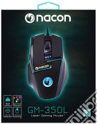 NACON Gaming Mouse Laser GM-350L PC game acc