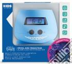 BB Radiosveglia con proiettore Blu game acc