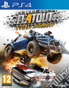 Flatout 4 - Total Insanity game