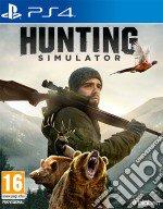 Hunting Simulator game