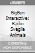 BB Radiosveglia Animali game acc