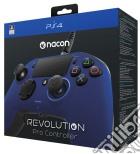 NACON Ctrl Revolution Blu PS4 game acc