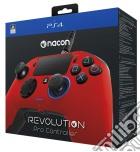 NACON Ctrl Revolution Rosso PS4 game acc
