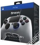 NACON Ctrl Revolution Silver PS4 game acc