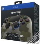 NACON Ctrl Revolution Camogreen PS4 game acc
