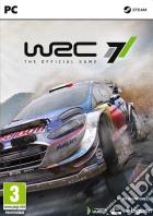 WRC 7 game