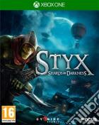 Styx: Shards of Darkness game