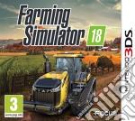 Farming Simulator 2018 game