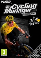 Pro Cycling Manager 2017 game