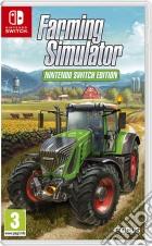 Farming Simulator game acc