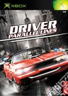 Driver: Parallel Lines game