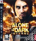 Alone In The Dark Inferno game