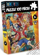 Puzzle One Piece - New World 100pz game acc