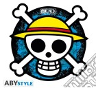 Mousepad One Piece - Skull game acc