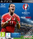 Uefa Euro 2016 game