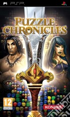 Puzzle Chronicles game