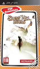 Essentials Silent Hill Origins