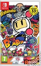 Super Bomberman R game acc