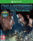 Bulletstorm Full Clip Edition game