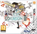 7th Dragon III videogame di 3DS