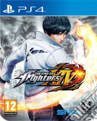 King of Fighters XIV Day 1 Edition game