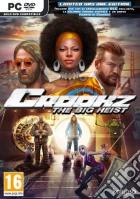 Crookz game