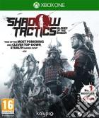 Shadow Tactics: Blades of the Shogun game