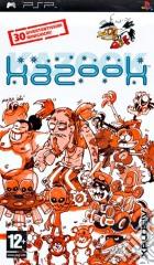 Kazook game
